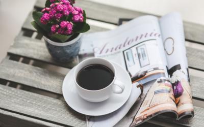 Primer Café con Marketing Social en Huelva
