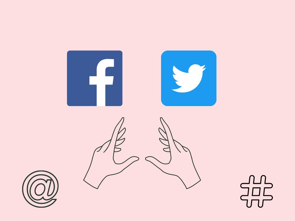 minitaller social media