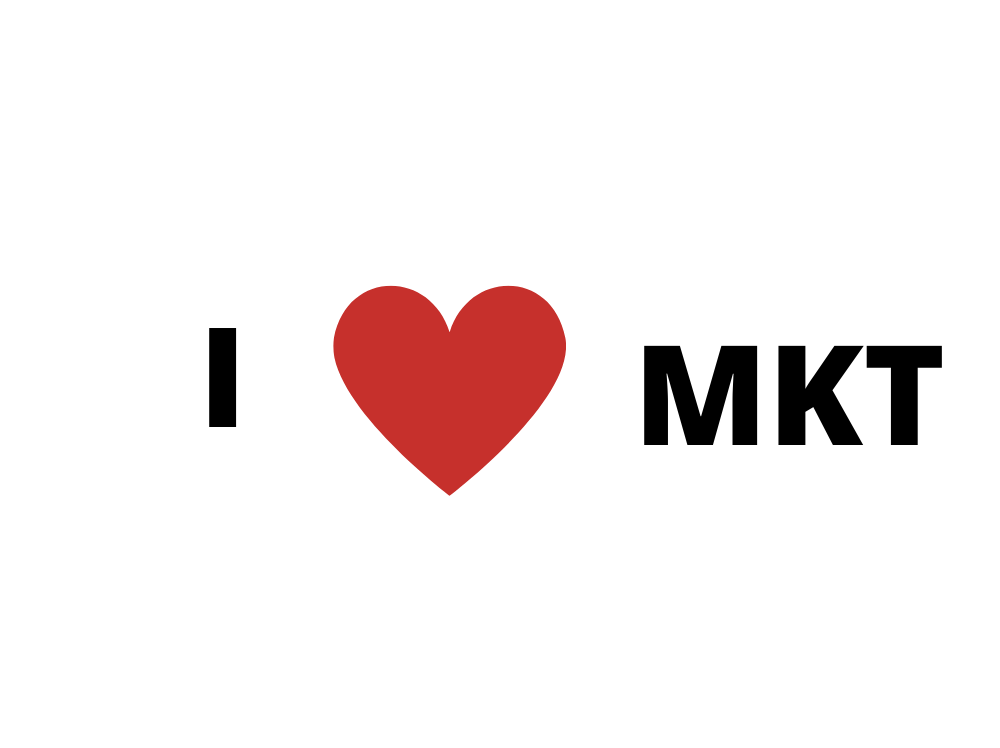 I Love MKT