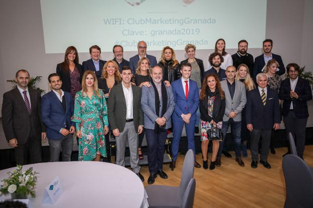 Club de Marketing Granada