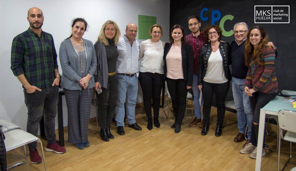 Huelva Club de Marketing Social