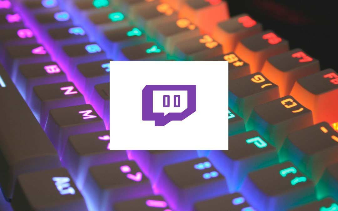 Twitch, el nuevo enfoque publicitario.