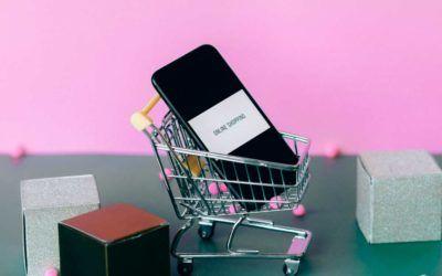 El gran éxito del Comercio online