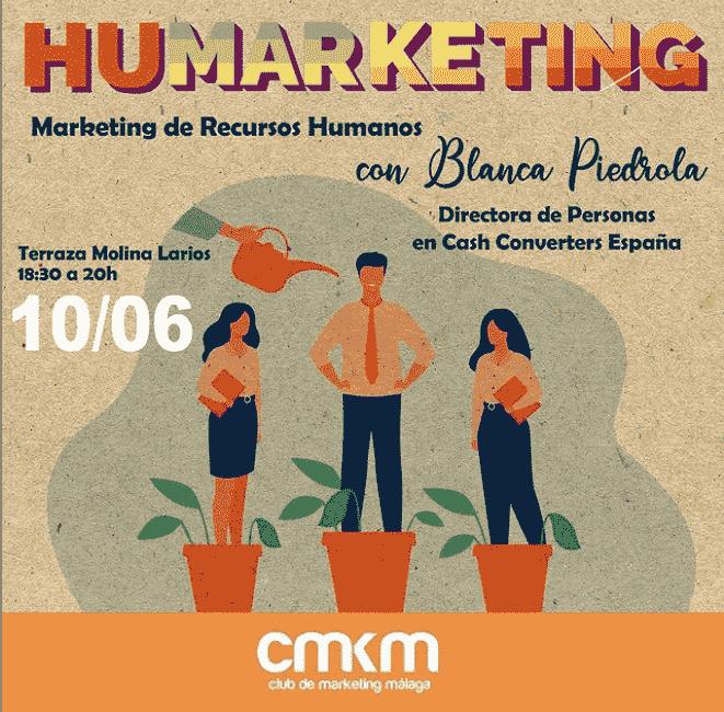 Humarketing: marketing para recursos humanos